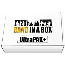 PG Music Band-in-a-Box 2020 UltraPAK+ [MAC] (Boxed)
