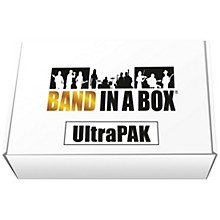 PG Music Band-in-a-Box 2020 UltraPAK [MAC] (Download)