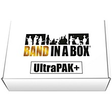 PG Music Band-in-a-Box 2020 UltraPAK+ [MAC] (Download)