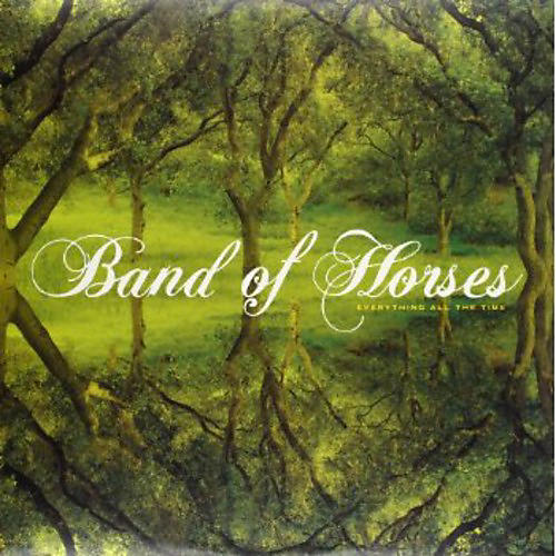 Alliance Band of Horses - Everything All the Time