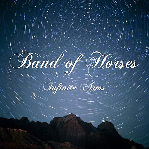 Alliance Band of Horses - Infinite Arms