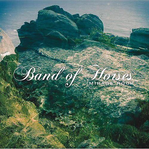 Alliance Band of Horses - Mirage Rock