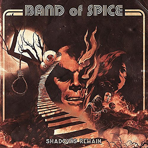 Alliance Band of Spice - Shadows Remain