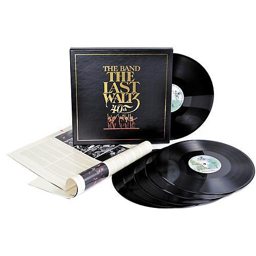 Alliance Band. - Last Waltz (40th Anniversary Edition)