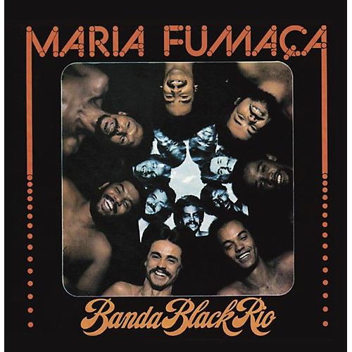 Alliance Banda Black Rio - Maria Fumaca