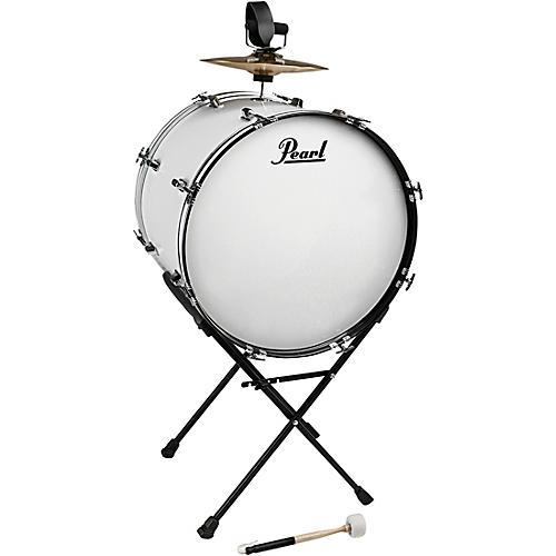 Pearl Banda Tambora Bass Drum