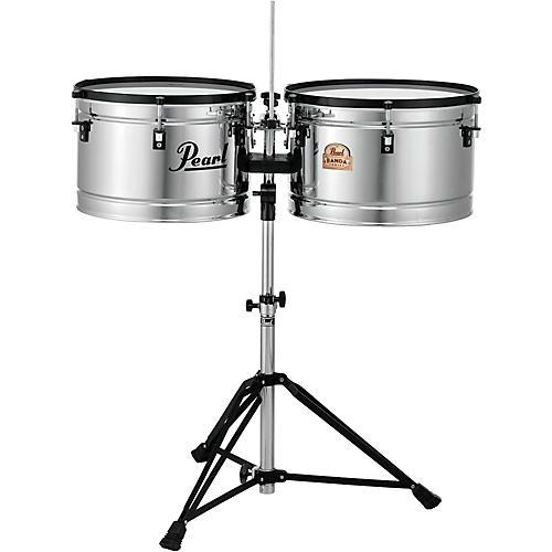 Pearl Banda Timbales