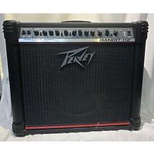 Peavey Bandit 112 Transtube Usa Guitar Combo Amp
