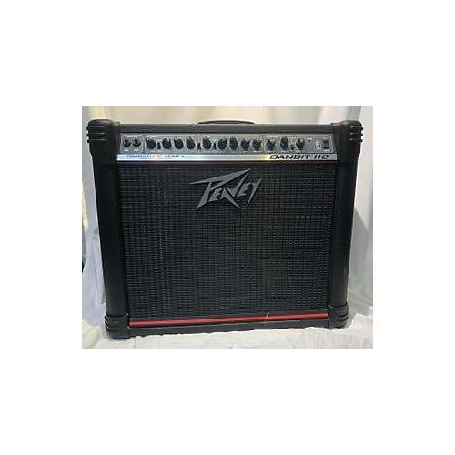 Bandit 112 Transtube Usa Guitar Combo Amp