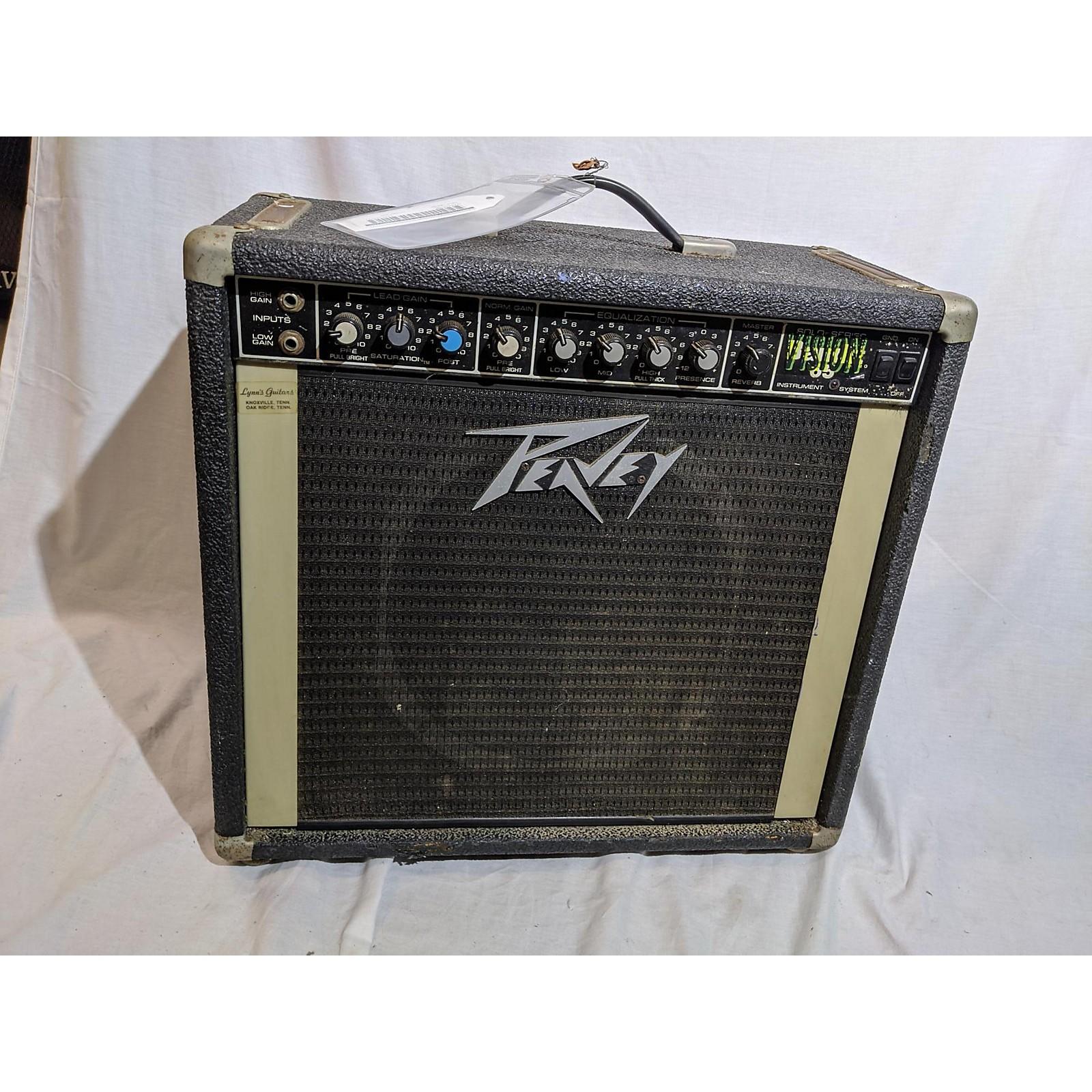 Peavey Bandit 65 Bass Combo Amp