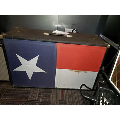 Fender Bandmaster 2x12 Guitar Cabinet