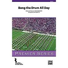 Alfred Bang the Drum All Day Grade 3 (Medium)