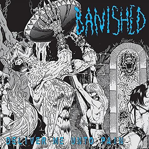 Alliance Banished - Deliver Me Unto Pain