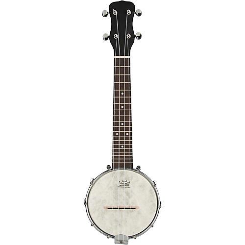 Kala Banjo Soprano Ukulele