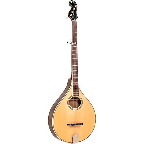 Gold Tone Banjola Woodbody Banjo Gloss Natural