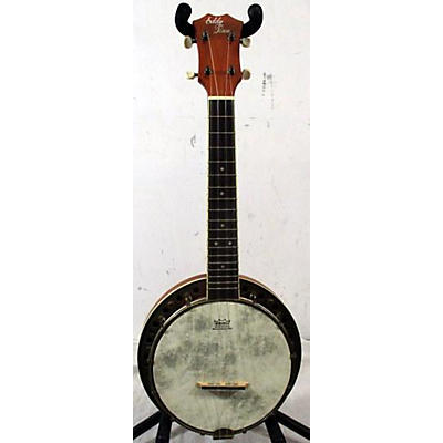 Eddy Finn Banjolele Banjolele