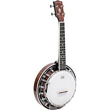 Open BoxGold Tone Banjolele Deluxe