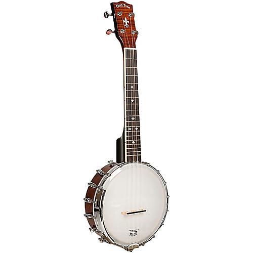 Gold Tone Banjolele Left-Handed Concert-Scale Banjo-Ukulele