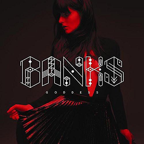 Alliance Banks - Goddess