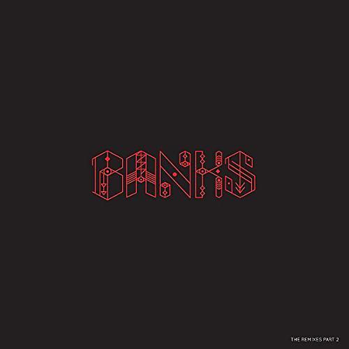 Alliance Banks - Remixes Part 2