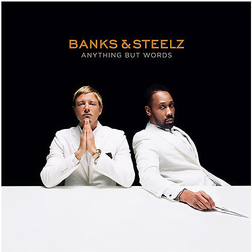 Alliance Banks & Steelz - Anything But Words