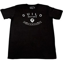 Guild Banner Black T-Shirt