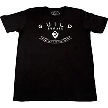 Guild Banner Black T-Shirt