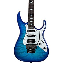 Open BoxSchecter Guitar Research Banshee-6 FR Extreme Solid Body Electric Guitar