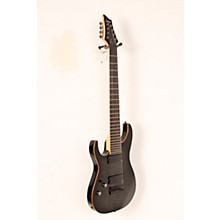 Open Box Schecter Guitar Research Banshee-8 8-String Active Left Handed Electric Guitar