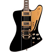 Kauer Guitars Banshee Black Hawk Electric Guitar