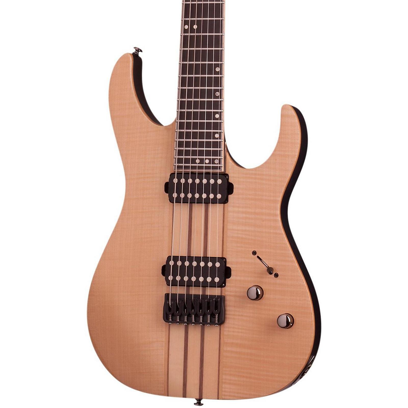 Schecter Guitar Research Banshee Elite-7 Seven-String Electric Guitar