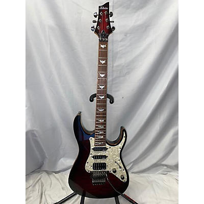 Schecter Guitar Research Banshee Extreme Floyd Rose Solid Body Electric Guitar