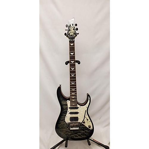 Banshee Solid Body Electric Guitar