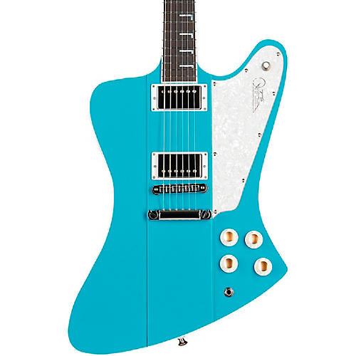 Kauer Guitars Banshee Standard Taos Turquoise Electric Guitar Taos Turquoise