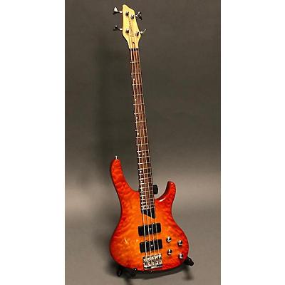 Washburn Bantam Custom Shop Electric Bass Guitar