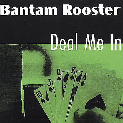Alliance Bantam Rooster - Deal Me in