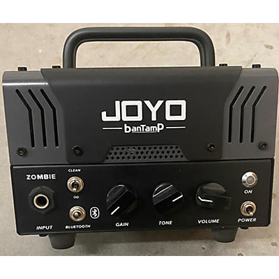 Joyo Bantamp Series Zombie Tube Guitar Amp 20 Watt Tube Guitar Amp Head