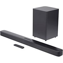 JBL Bar 2.1 Deep Bass Soundbar with Wireless Subwoofer