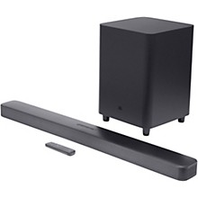 JBL Bar 5.1 Surround Soundbar with Wireless Subwoofer