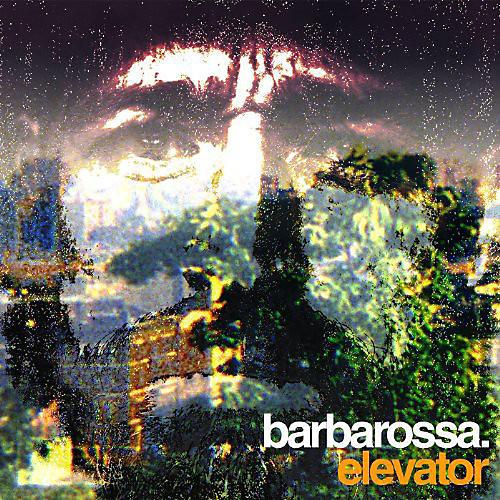 Alliance Barbarossa - Elevator EP