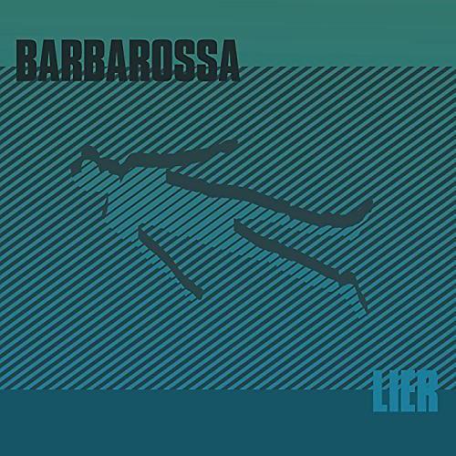 Alliance Barbarossa - Lier