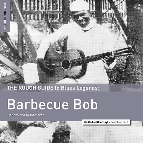Alliance Barbecue Bob - Rough Guide To Barbecue Bob