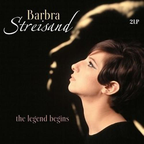 Alliance Barbra Streisand - Legend Begins
