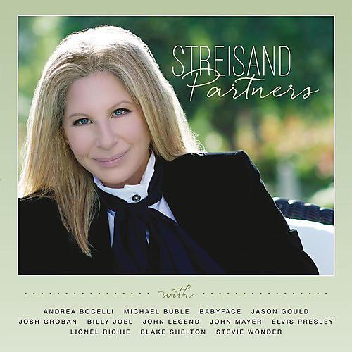 Alliance Barbra Streisand - Partners