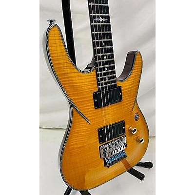 DBZ Guitars Barchetta Eminent Solid Body Electric Guitar