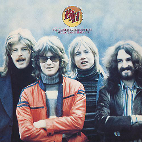 Alliance Barclay James Harvest - Everyone Is Everybody Else
