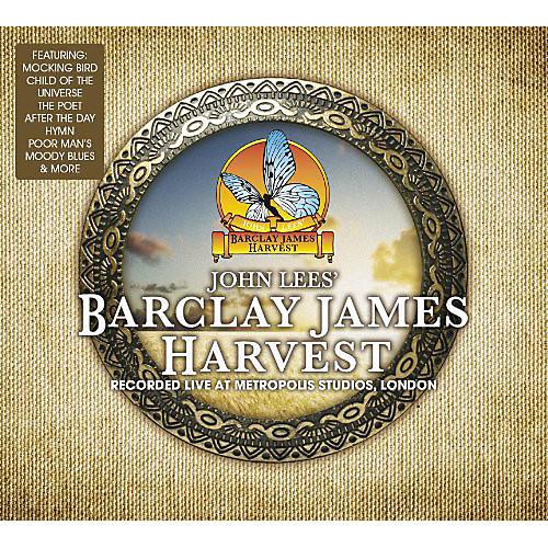 Alliance Barclay James Harvest - Live at Metropolis Studio