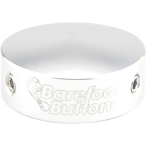 Barefoot Buttons Barefoot Buttons V1 Silver