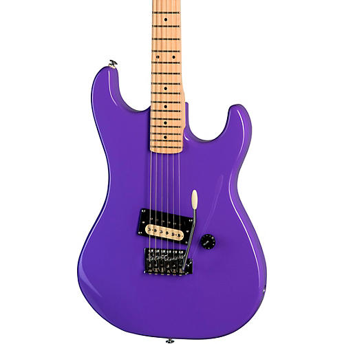 Kramer Baretta Special Maple Fingerboard Electric Guitar Purple