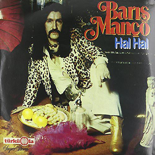Alliance Baris Man o - Hal Hal